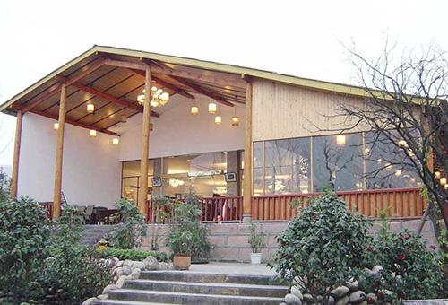 你知道成都木别墅结构类型有哪些吗