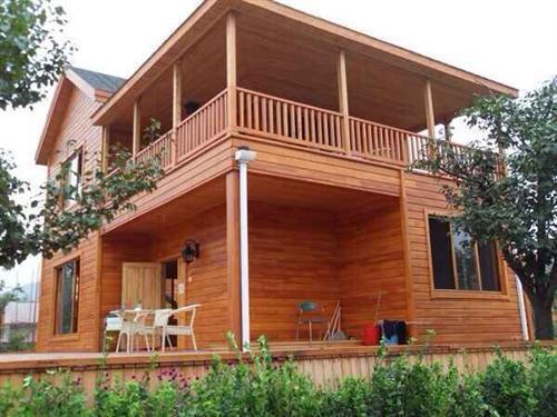 木结构建筑|百年传承的秘密