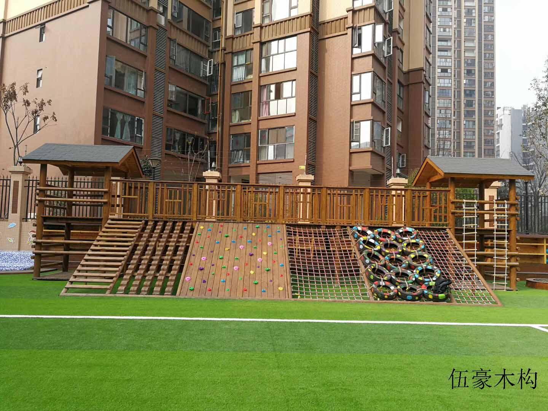 成都温江慧乐堡幼儿园