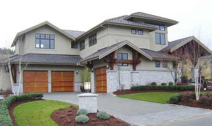 成都木结构房屋