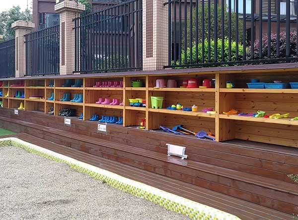 四川儿童木质游乐设施