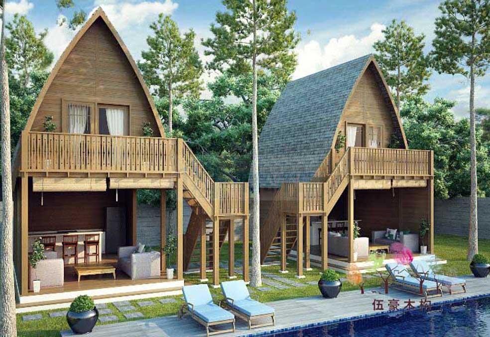 如何判断成都木结构房屋是否合格呢?