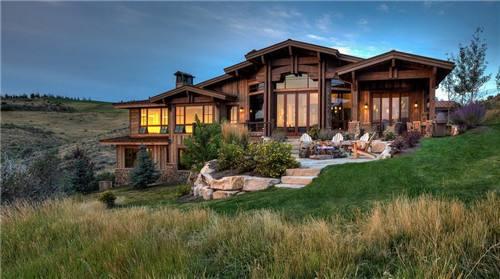 成都木别墅如何成为受人欢迎的建筑
