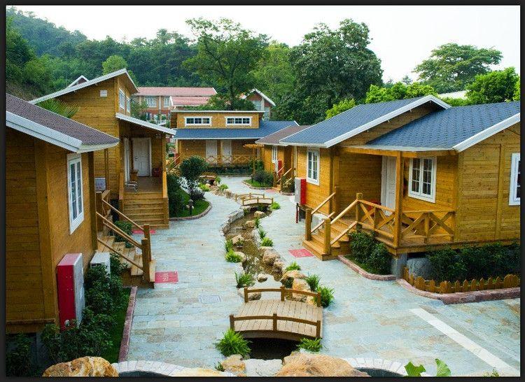 四川木屋别墅——您身边的安全卫士