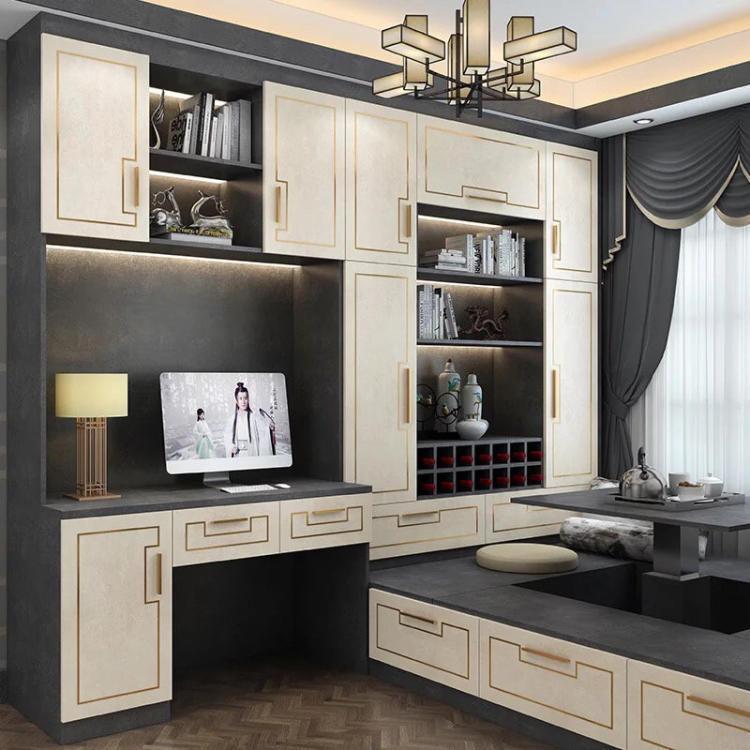 四川全屋定制家具是否要包含设计呢