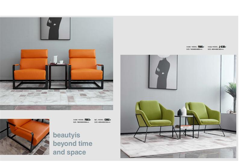 意式极简---椅、桌