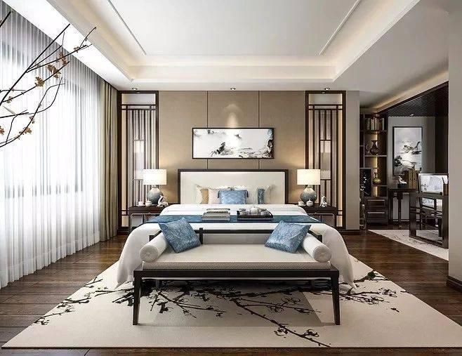 新中式家具百花齐放,这几大关键你需要知道!