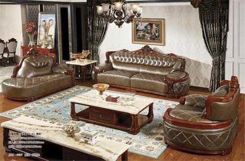大展宏图 沙发