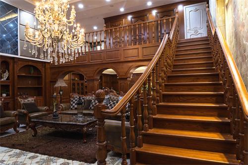 定制楼梯价格,楼梯生产定制