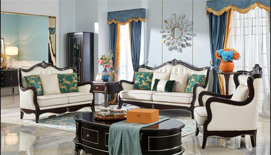 轻奢 沙发4