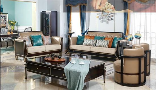 轻奢 沙发3