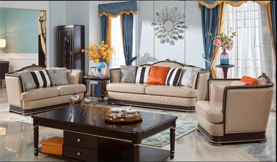 轻奢 沙发2