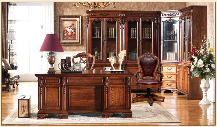 美式家具和欧式家具有什么区别呢?