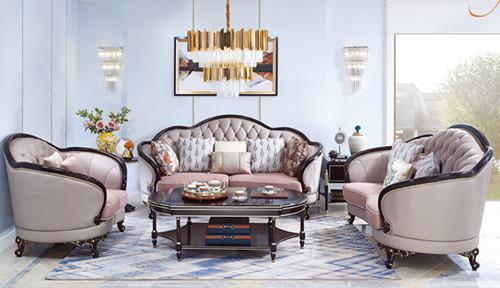 绵阳美式家具