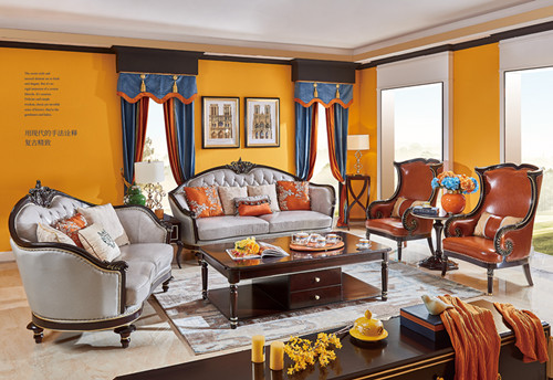 德阳美式家具