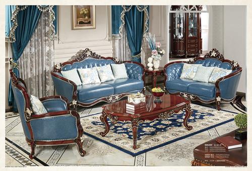 名流世家欧爵时代欧美家具