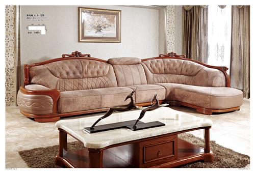 名流世家沙发