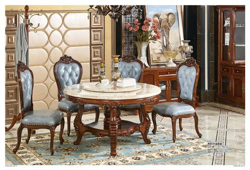 名流世家餐桌