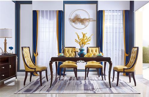 成都美式家具厂房展示