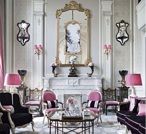 成都美式家具装修具有哪些特点呢