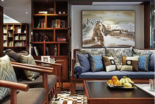 名流沙发家具厂分享美式家具的特点