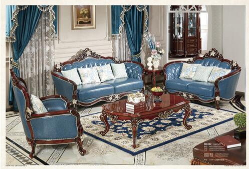 大家选择欧美式家具风格的原因