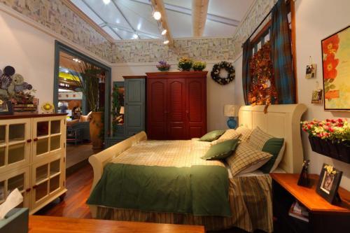 成都美式家具的特点有哪些?