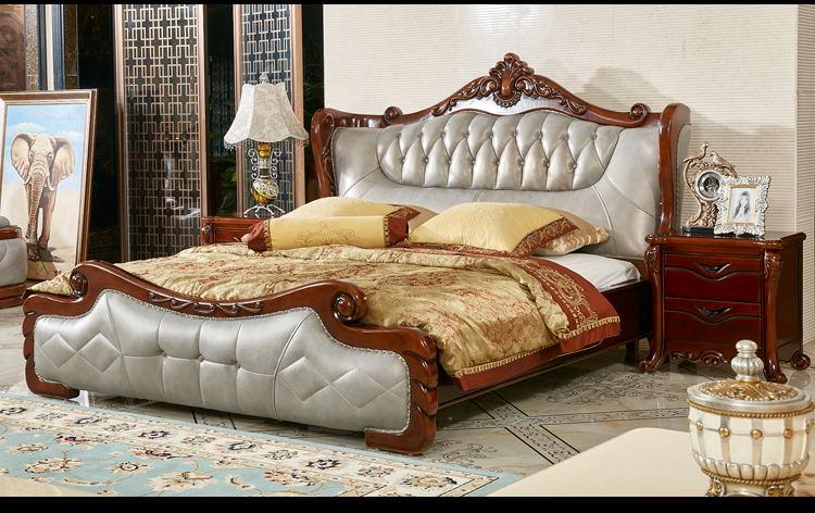 尊贵1-床  床头柜