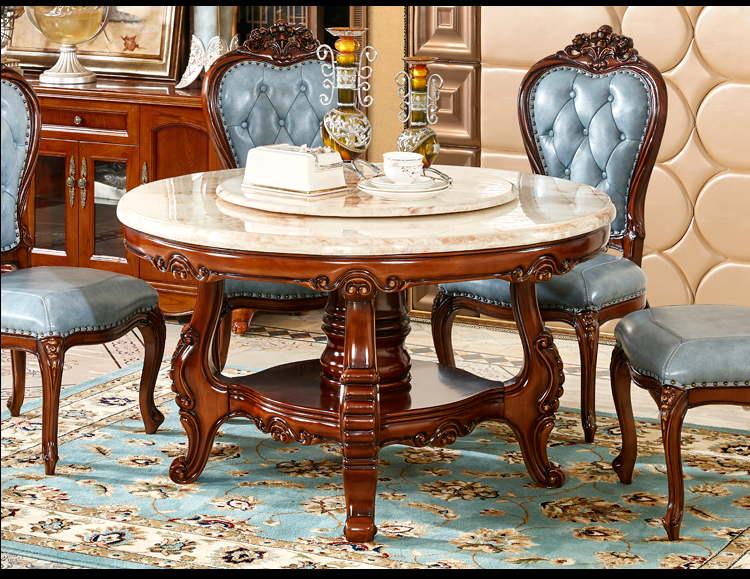 尊贵5   餐桌椅