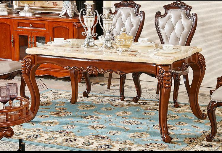 尊贵2-餐桌椅