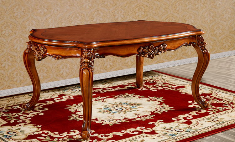 名流世家-欧爵时代欧美整体系列-M802#  餐桌椅