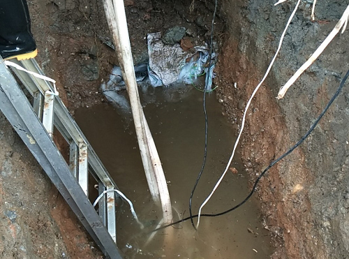 成都学校漏水检测公司