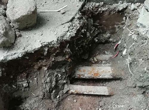 成都漏水检测工程