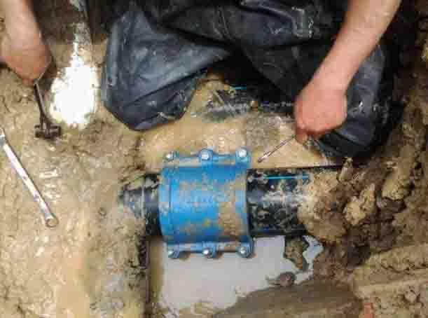成都小区漏水检测