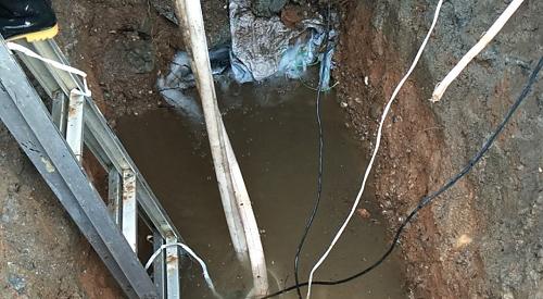 关于成都漏水检测施工原理介绍,不了解会后悔