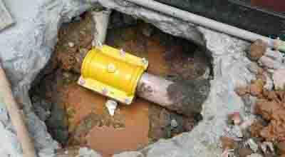 成都消防漏水检测