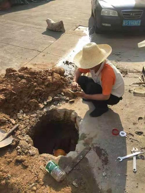 如何进行成都消防漏水检测工作呢?
