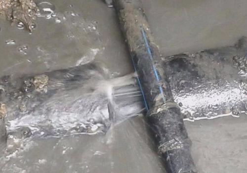 成都漏水检测公司