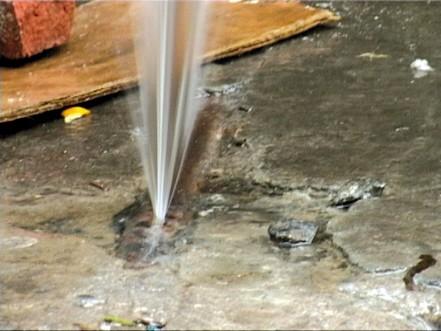 几种检测房屋渗漏的实用办法告诉您