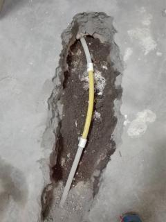 您知道卫生间漏水怎么处理吗?一起跟随滴沥了解一下吧