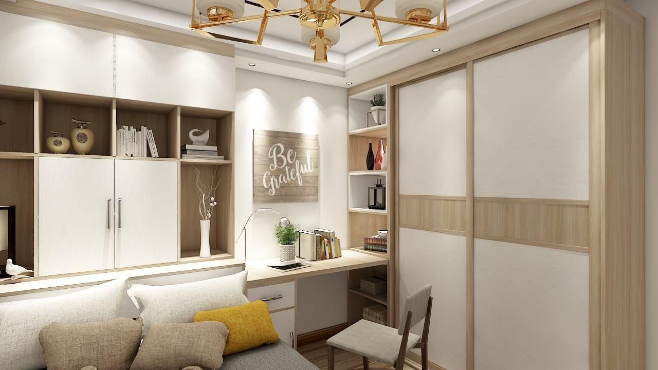 关于定制家具的常用家装风格您了解多少?