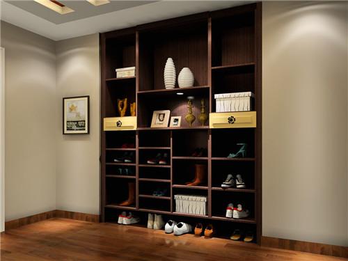 成都定制鞋柜公司