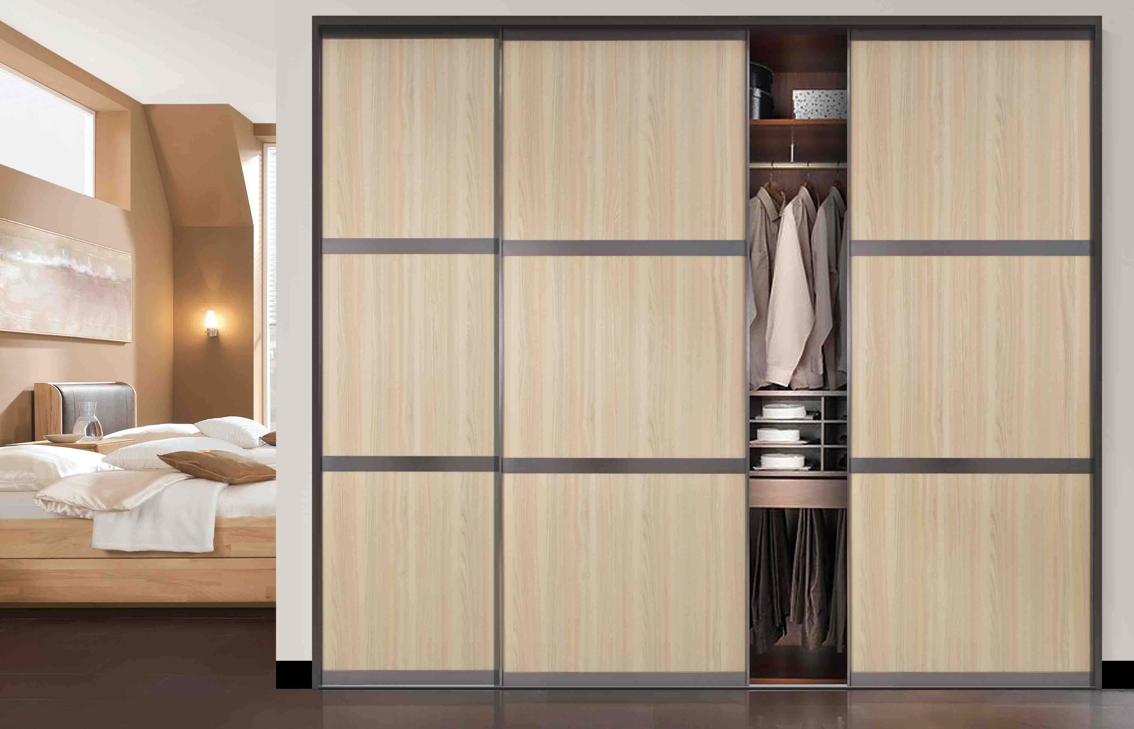 四川定制门衣柜的技巧你知道几个?
