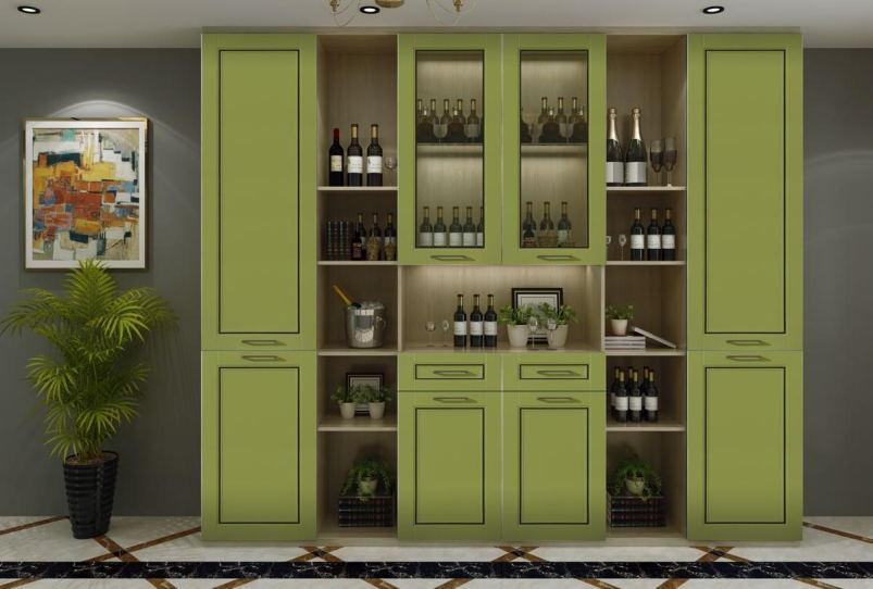 四川定制酒柜该如何打造?怎能缺少它。