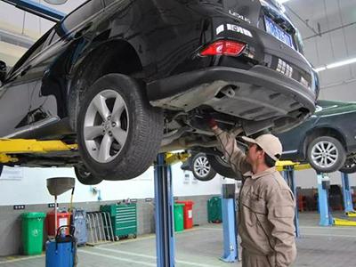 汽车保养小知识,爱车就要盘它!你知道关于汽车保养的方法多了,爱车的寿命也就长了!