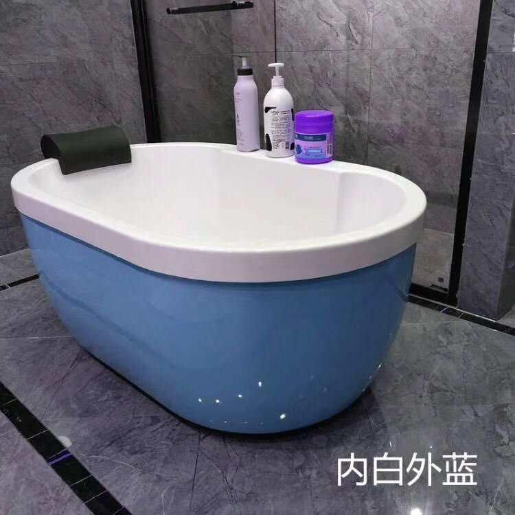 客户订购浴缸案例