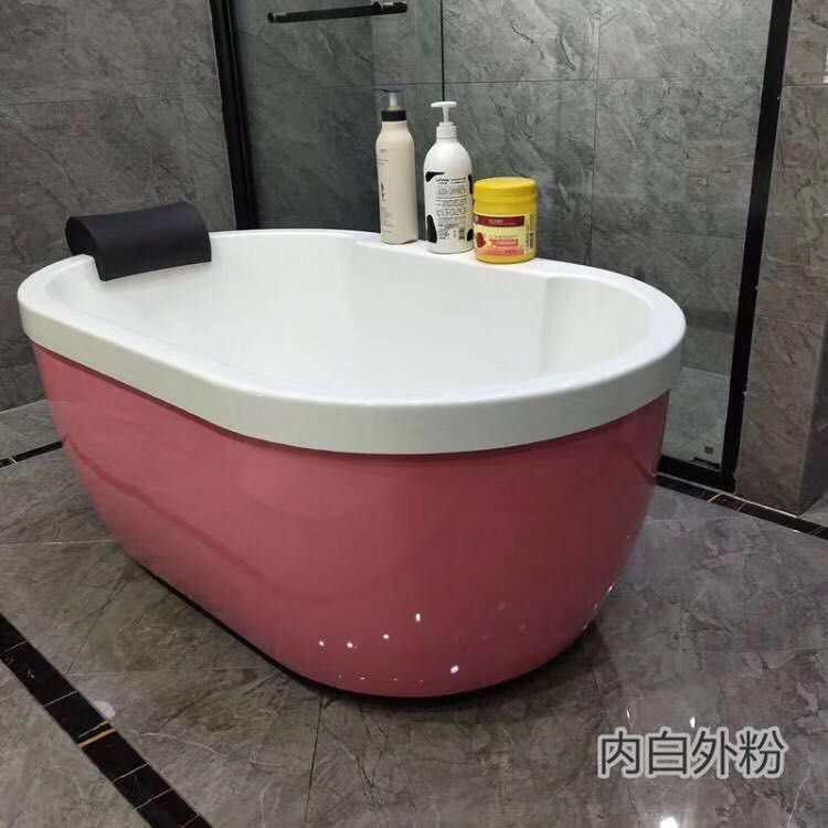 浴缸材料安全放心