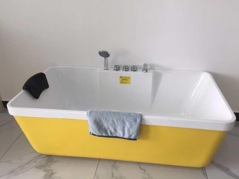 河南宾馆浴缸定制