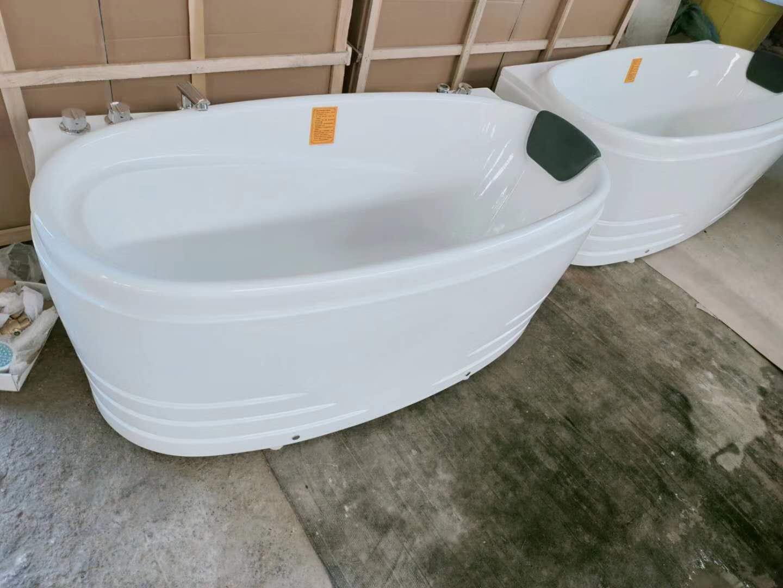 河南浴缸材料价格