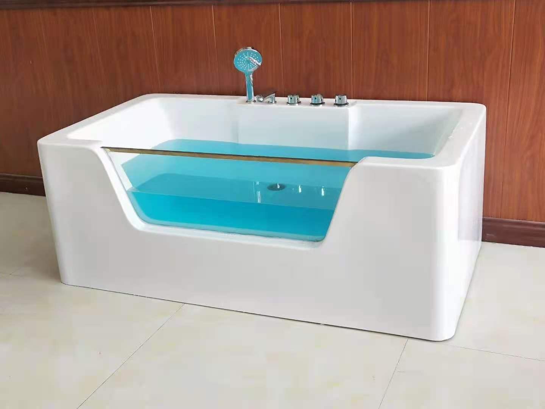 河南亚克力浴缸